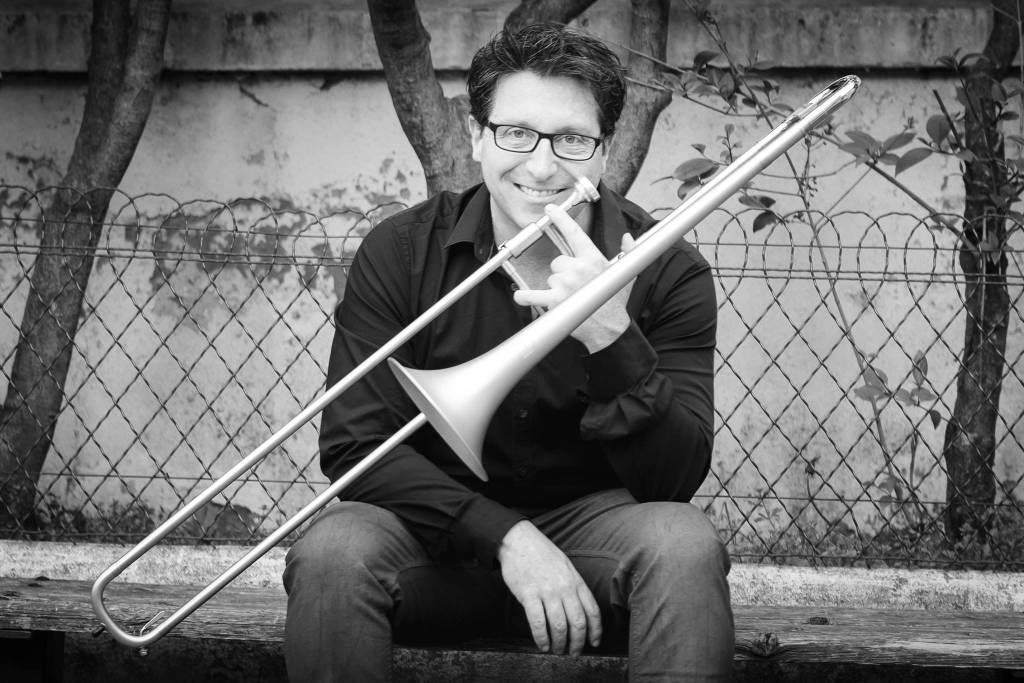 Michael Steinman tromba