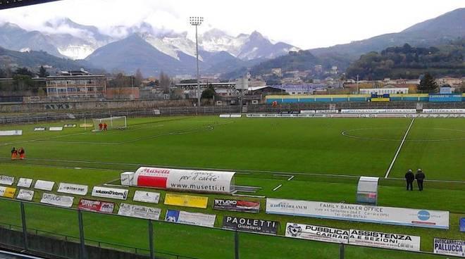 stadio Carrara