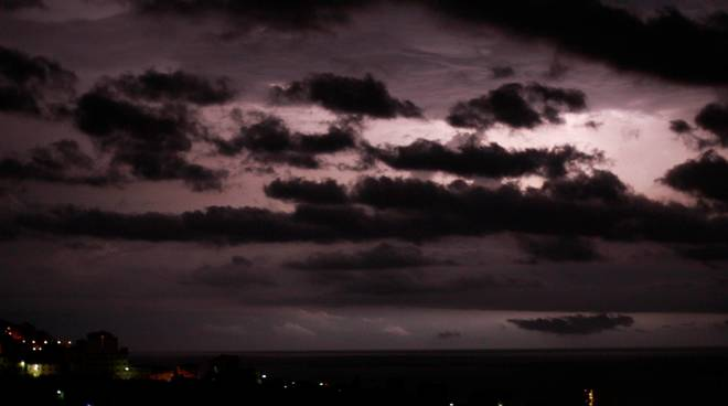 tempesta fulmini