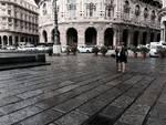 temporale estivo, pioggia,