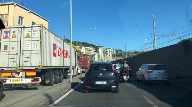 Ponte Morandi, ingegnere: