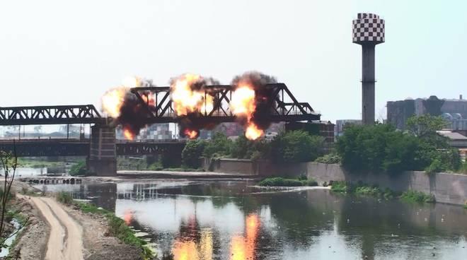 Ponte Morandi, Toti: ''Presentate il piano per la demolizione''
