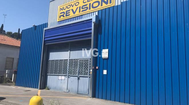 Centro Revisione Arnaldi Albenga
