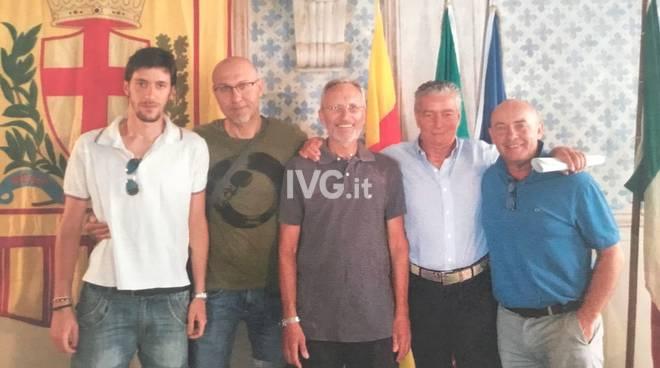 Albenga Calcio Nuova Proprietà