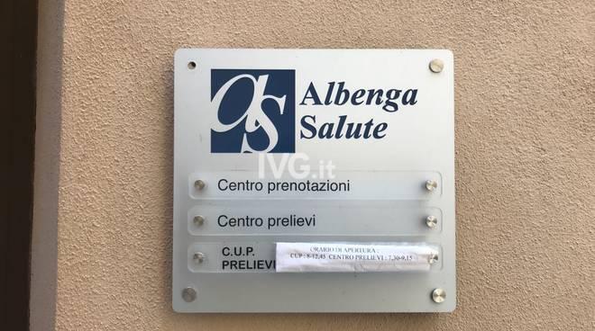 Albenga Salute