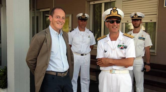 Nicola Carlone Mauro Demichelis