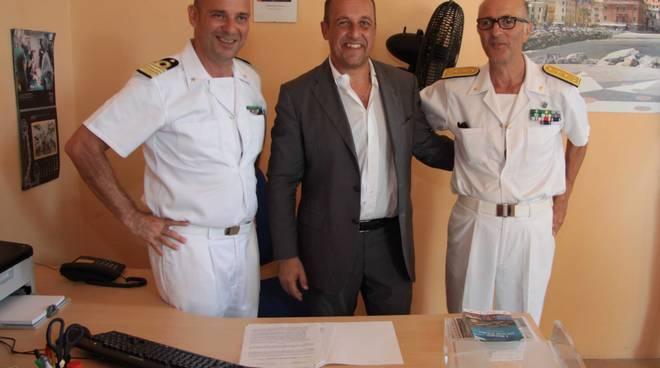 Nicola Carlone Roberto Sasso Del Verme