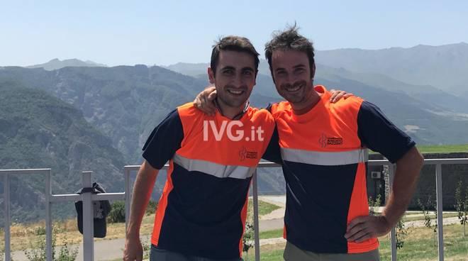 Vialogando Armenia