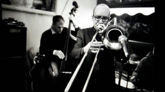 Stefano Calcagno Jazz Life