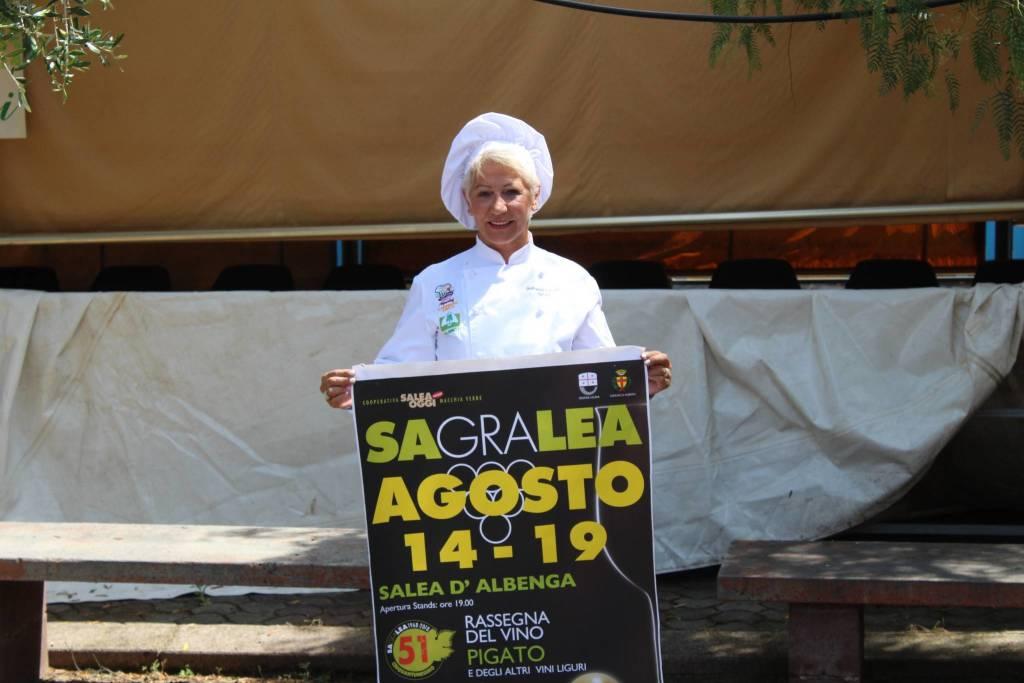 Gabriella Caratti Salea