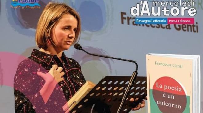 Francesca Genti Loano