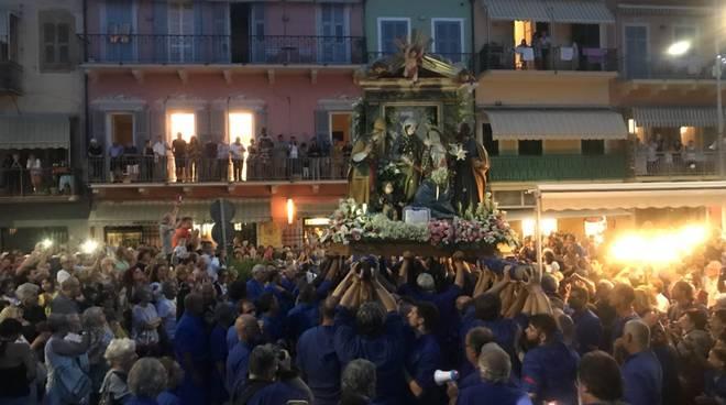 Madonna Visitazione Loano
