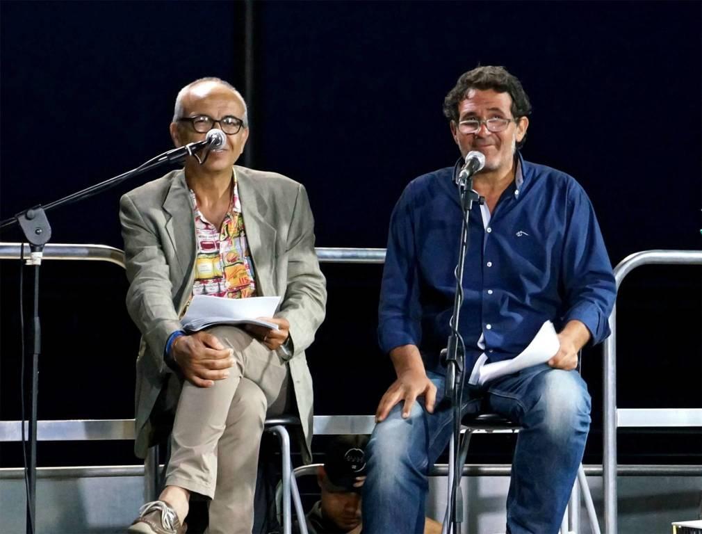 Alfonso Amodio Marco Pivari