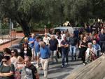 A Ortovero il funerale di Antonio Bonifazio