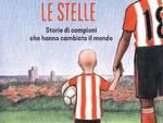 """""""Abbiamo toccato le stelle"""" libro Riccardo Gazzaniga"""