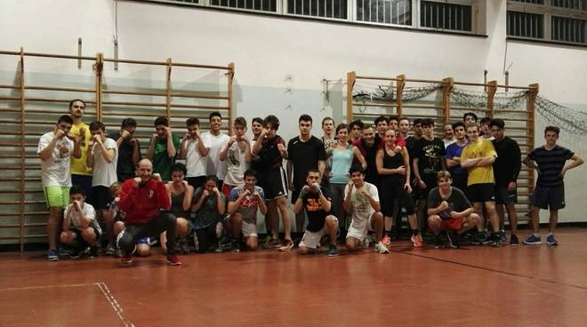 Ardita Savate Boxing Club