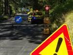 asfaltatura, lavori stradali