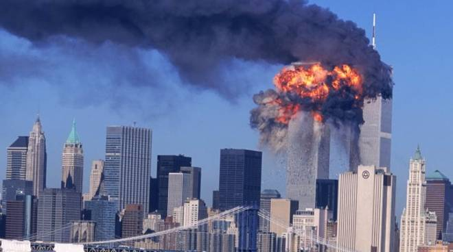 Attentato New York 11 settembre 2001