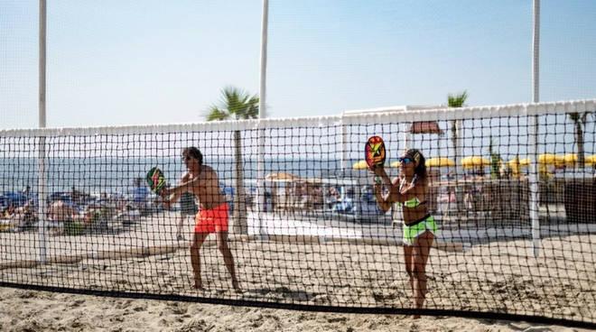 Beach Tennis Cup delle Palme