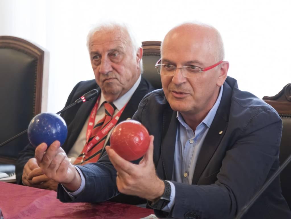 b0e3482525 Campionato europeo di bocce: Alassio raccoglie l'eredità di Nizza ...