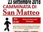 Camminata di San Matteo 2018