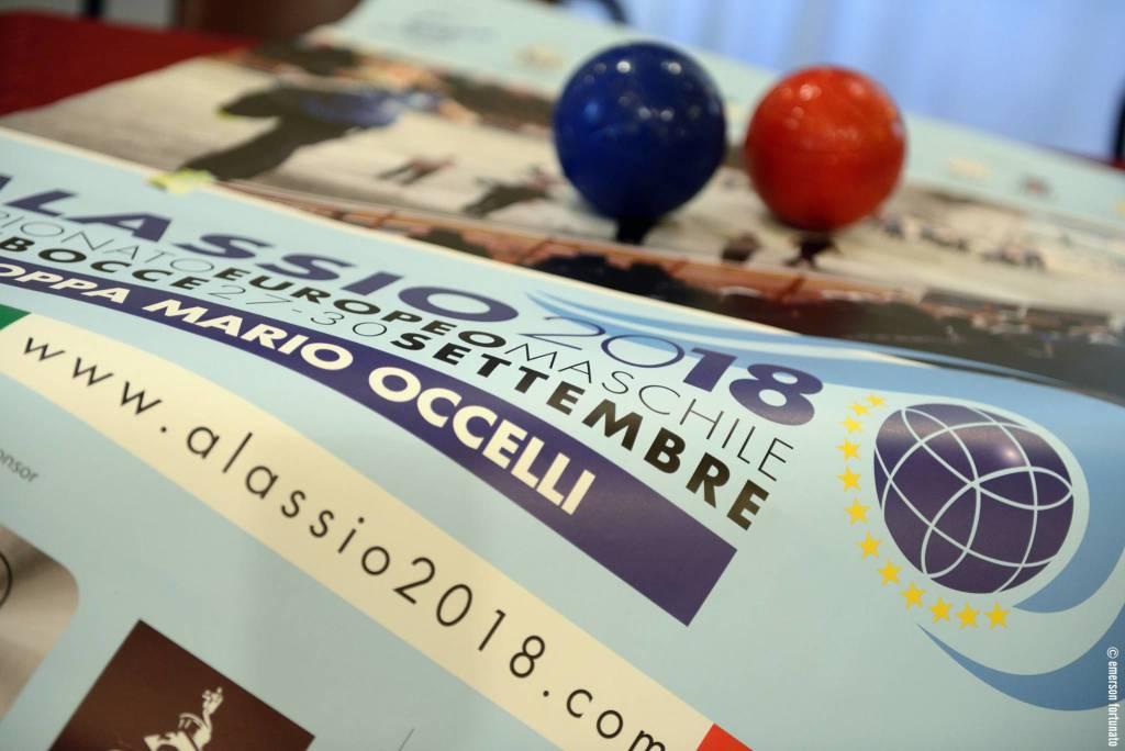 Campionato Europeo di Bocce