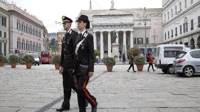Carabinieri de Ferrari