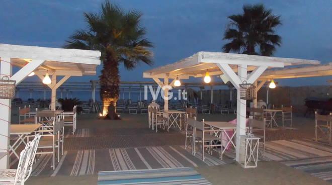 Beach Party ai Fiore Beach-Mirage