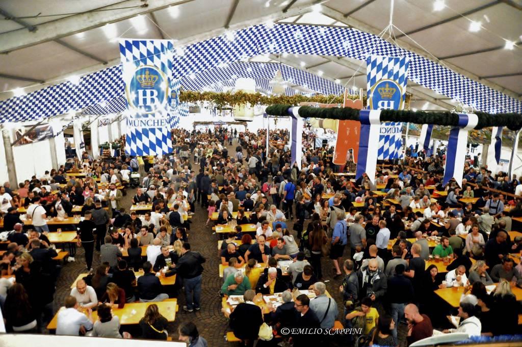 Gli appuntamenti di venerdì 21 settembre all\'Oktoberfest di Genova