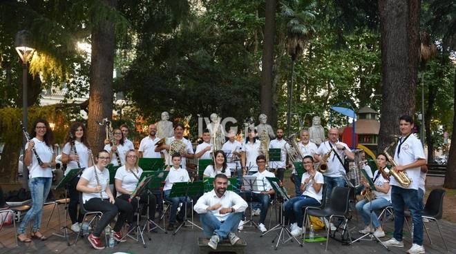 Concerto Junior Band Forzano