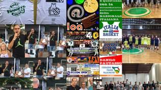 XIV Torneo Löa Basket: vince la Nazionale Italiana Over 40, grande ospite di quest\'edizione!