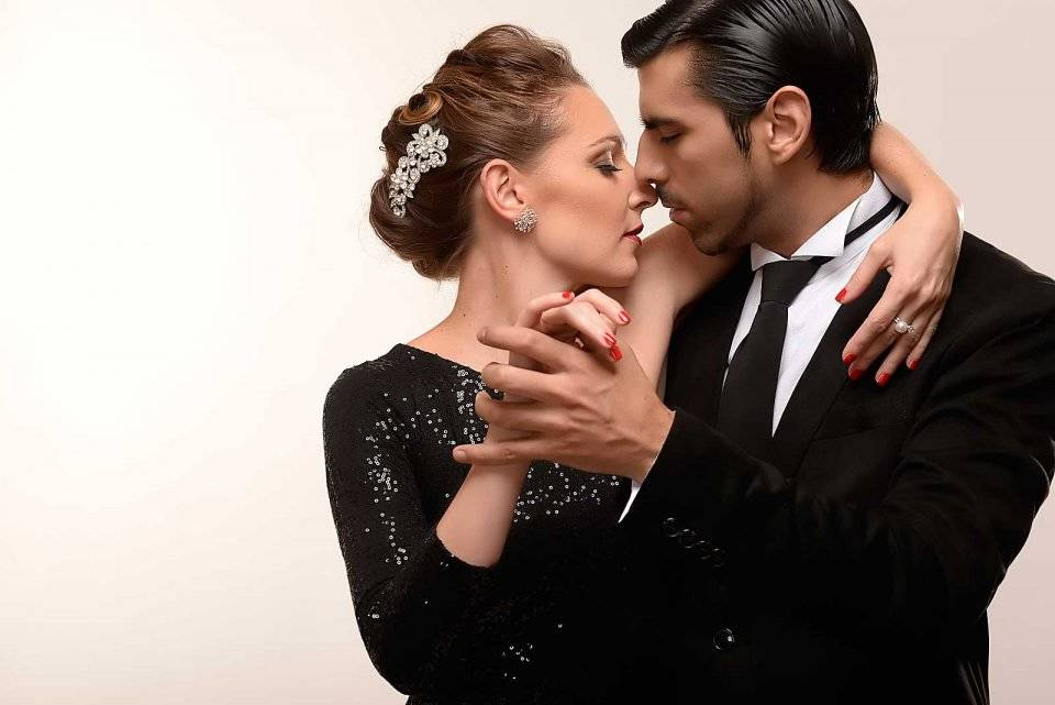 Workshop, lezioni e show di tango con i campioni del mondo German Ballejo e Magdalena Gutierrez