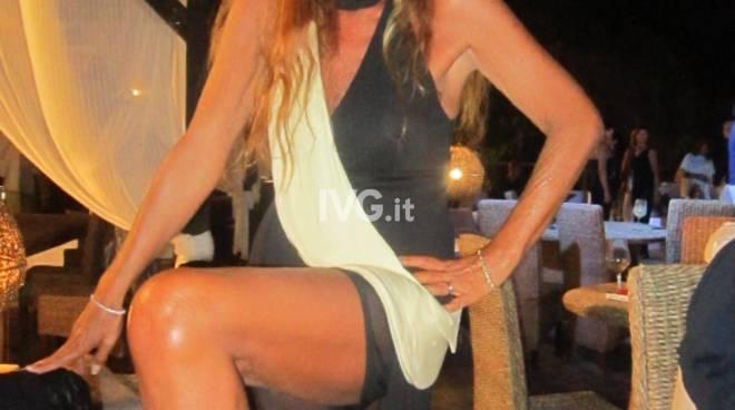 Bagni Nilo Silvia Balbo\'s Birthday