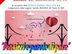 """Spettacolo \""""Pensieri e parole di pace\"""" pro famiglie coinvolte crollo ponte Morandi"""