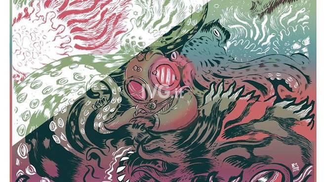 Domani sera a Spotorno: Children Of The Beach ▷ Uppertones/Giuda/Cyborgs/GDG Modern Trio