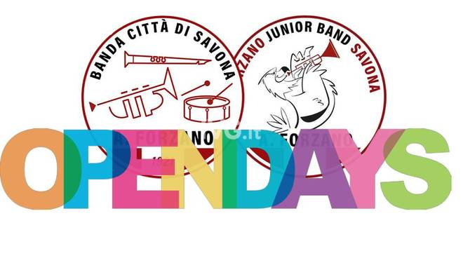 Open Days Banda Forzano