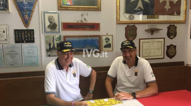 Carlo Acefalo: il sommergibilista sepolto in Mar Rosso che tornerà a casa passando da Savona