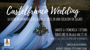 Castelfranco Wedding 2018