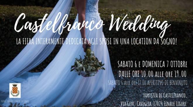 Castelfranco Wedding 2018