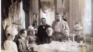 """""""Cena con l'Opera"""" spettacolo Giuseppe Verdi"""