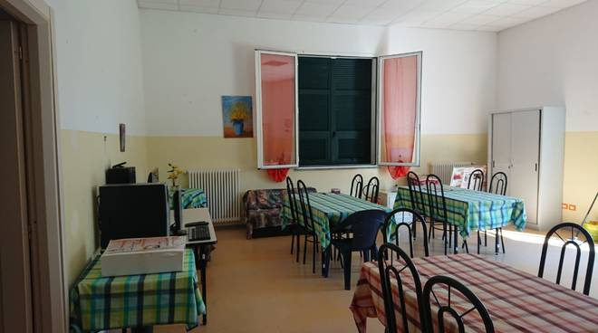 Centro Sociale Molino Nuovo Andora