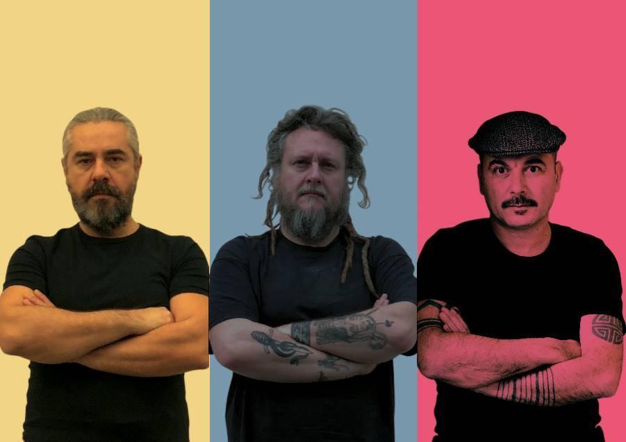 GDG Modern Trio gruppo musicale