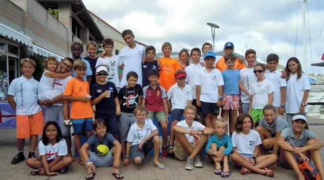 Coppa Challenger Beppe Bruzzone di Varazze