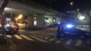 Controlli Carabinieri Borghetto