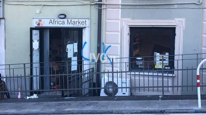 Africa Market Savona
