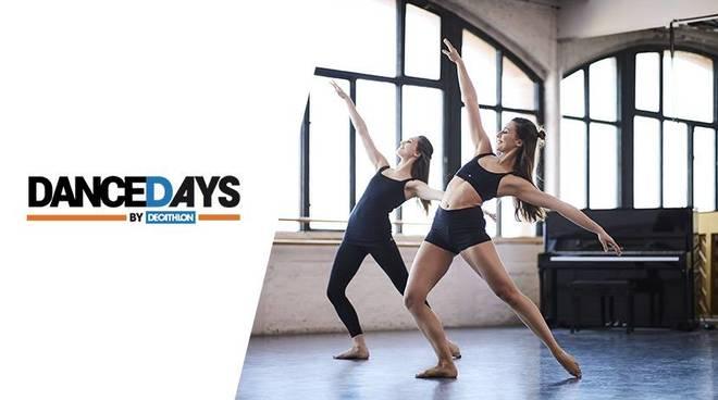 Dance Days Decathlon Albenga