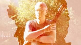 Dario B. Caruso musicista