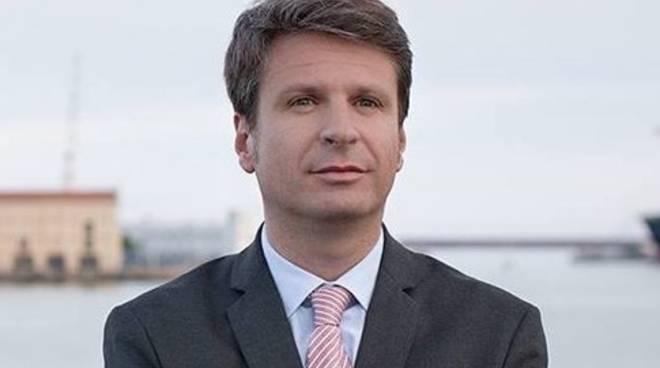 Enrico Malagamba
