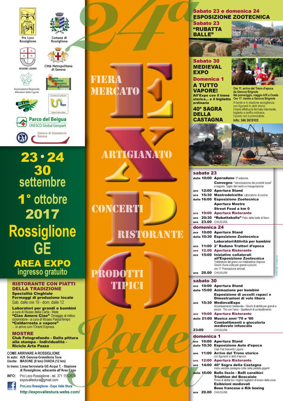 Expo Vallestura 2018