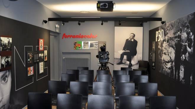Ferrania film Museum